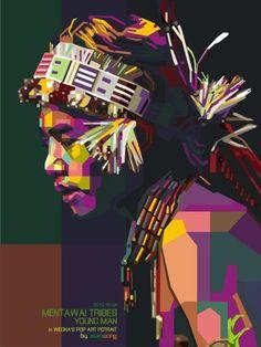 WPAP - Mentawai Tribes