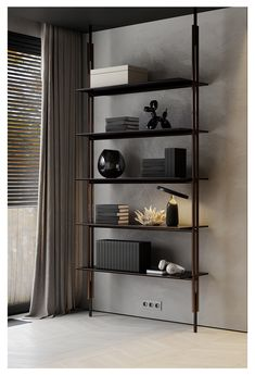 - F-our - on Behance Luxury Homes Interior, Luxury Home Decor, Interior Architecture, Interior Design, Kitchen Cabinet Door Styles, Cabinet Decor, Cool Furniture, Furniture Design, Hotel Bedroom Design