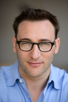 Nathalie Virem: Why did you decide to re-launch your New York Times and Wall Street Journal bestseller Leaders Eat Last? What advice do you have for Millennials in this context? Simon Sinek: Leaders…