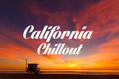 Beautiful CALIFORNIA Chillout and Lounge Mix 2014