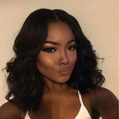 2020 New Lace Frontal Wigs Wave Wigs Blunt Bob Wig Brazilian Hair 360 Closure Blonde Human Hair Full Lace Wigs Mint Green Wig Curled Bob Weave, Lace Front Wigs, Lace Wigs, Braided Cornrow Hairstyles, Wig Hairstyles, Vegas Hair, Green Wig, Blowout Hair, Weave Styles