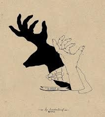 kids hand shadow puppets - Google Search