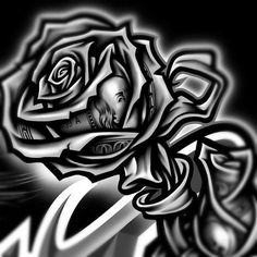 My Rose. You Rose to be Free and I let you Go as you asked. be baby girl. my deepest love. Chicano Art Tattoos, Chicano Lettering, Tattoo Lettering Fonts, Graffiti Lettering, Chicano Drawings, Og Abel Art, Arte Cholo, Cholo Art, Arte Lowrider