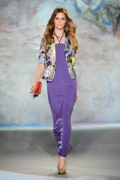 Patrizia Pepe Spring/Summer 2013 Collection - Looking for a few fun pieces to perk up your wardrobe? Check out this season's offerings from Patrizia Pepe.