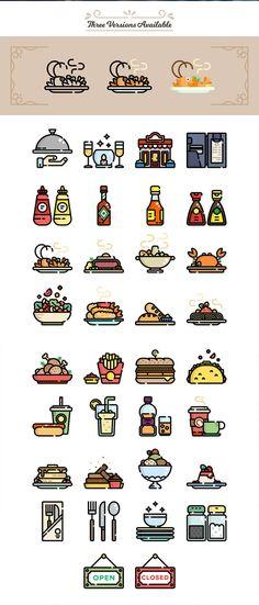 food-restaurant-icon