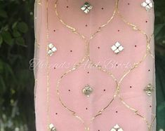 Pure chiffon sarees in beautiful pastel colours enhanced with beautiful sequins floral jaal embroidery. Comes with running blouse piece. Grey Saree, Yellow Saree, Aari Embroidery, Embroidered Roses, Chiffon Saree, Beautiful Saree, Pastel Colors, Sequins, Pure Products