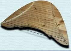 The gusli is one of the oldest musical instruments that have played an important role in the Russian music culture.
