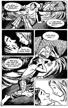 blankets by craig Thompson - Google Search