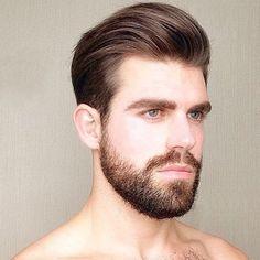 Popüler Erkek Saç Modelleri