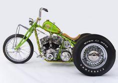 Legacy Trike – Indian Larry Motorcycles