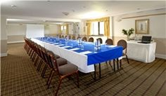 #Yorkshire - The Old Golf House Hotel - Huddersfield - https://www.venuedirectory.com/venue/3279/the-old-golf-house-hotel--huddersfield  This Huddersfield hotel has three function rooms that provide the perfect setting for #conferences, #seminars and training #events. 2 syndicate rooms are also available.  All of the #meeting rooms are light and airy and decorated in light, neutral colours. The Castleshaw suite has a self contained bar, making it ideal for celebration parties and dinners.