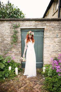 A Secret and Magical Autumn Wedding in the Woods | Love My Dress® UK Wedding Blog