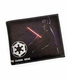 Star Wars Wallets ( 30 styles)  15.99$