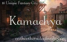 On the Other Side of Reality: 16 Unique Fantasy City Names Writing Fantasy, Writing A Book, Writing Tips, Creative Writing, Writing Prompts, Fantasy Kingdom Names, Fantasy City Names, Fantasy Inspiration, Writing Inspiration