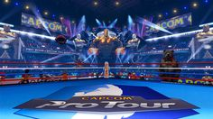 Grab Street Fighter V's egregiously priced eSports-themed DLC today: EVO 2016 was the biggest EVO yet. In addition to a record number of…
