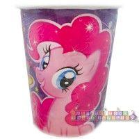 My Little Pony 'Pinkie Pie' 9oz Paper Cups (8ct)
