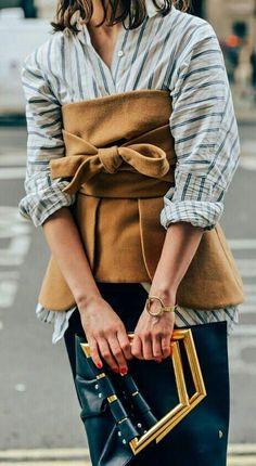 haute couture fashion Archives - Best Fashion Tips Fashion Details, Look Fashion, Street Fashion, Autumn Fashion, Fashion Outfits, Fashion Trends, Fashion Moda, Fashion Weeks, Milan Fashion