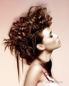 Marcello Moccia 2012 North Western Hairdresser of the Year