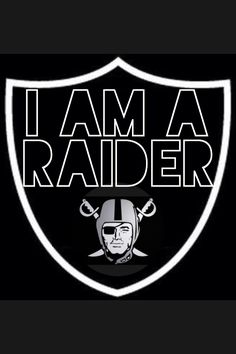 Pro Football Teams, Raiders Football, Oakland Raiders, Raiders Girl, Raider Nation, Juventus Logo, 4 Life, Las Vegas, Nfl