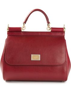 4800724e72 Shop Dolce  amp  Gabbana medium  Dauphine  tote in Loschi from the world s  best