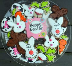 Easter Tray | by Vicki's Sweets