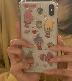 Image discovered by ✿. Find images and videos about cute, red velvet and low quality on We Heart It - the app to get lost in what you love. Cute Cases, Cute Phone Cases, Iphone Cases, Coque Vintage, Capas Iphone 6, Aesthetic Phone Case, Smartphone, Indie Kids, Seulgi