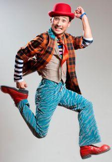24 апреля в ТРЦ Dostyk Plaza состоится Первый в Казахстане День Клоуна! Праздник организован Муратом Мутургановым! День Клоуна - это всемирноизвестный праздник, отмечаемый на всех континентах и во многих странах мира! Ежегодно ...