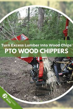 If you're searching the market for one of the best PTO-driven wood chippers to boost the productivity of your commercial landscaping business, or to help maintain your large wooded property, we've got you covered. We'll help you choose the best unit for you. #backyardboss #pto #woodchipper #ptowoodchipper #woodchips #powertakeoffchippers #typesofwoodchippers Backyard Drainage, Power Take Off, Baked Ribs, Wood Chipper, Commercial Landscaping, Garden Products, Composting, Best Investments, Productivity