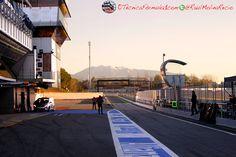 Historia de las carreras en España: Los circuitos  #F1 #Formula1