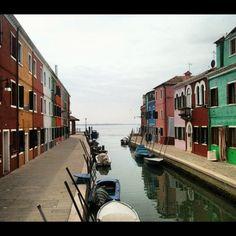 Dalla gita a Burano, San Francesco del Deserto, e poi Ammiana e Costanziaca, le isole sommerse da cui ha avuto origine Venezia.