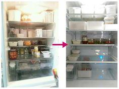 "좋아요 17개, 댓글 2개 - Instagram의 吉松麻由(@mayuhinaruna)님: ""昔はいろいろ悩んでいた 冷蔵庫の使い方 収納グッズとか使ったり 詰め替えたりしても なんか使いにくい(>_<) だれでもうまく片付く冷蔵庫収納コツ ただいま記事を書いてますので…"""