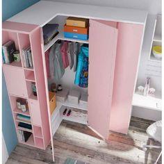 Dormitorio juvenil - Decorhaus