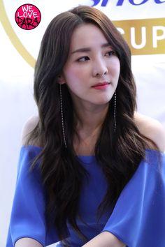 171010 Sandara Park @ Head and Shoulders Suprême Launch Party Korean Girl, Asian Girl, 2ne1 Dara, Somebody To You, Sandara Park, Mnet Asian Music Awards, Head & Shoulders, Only Girl, Kpop