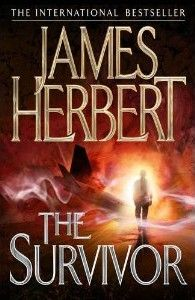 James Herbert - The Survivor (1976)
