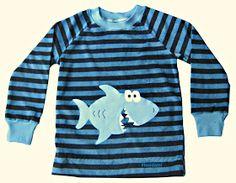 Applikation  Haifisch                                                                                                                                                      Mehr