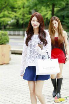 Jei, Way to KBS Lee Sora's Music Plaza
