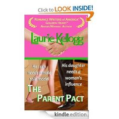 Amazon.com: The Parent Pact (Book Three of The Return to Redemption Series) eBook: Laurie Kellogg: Kindle Store