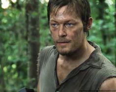 Daryl Dixon TWD!!!