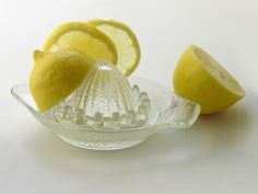 How to Drink Lemon Water to Lose Weight - Polyphenols in lemons aid in weight loss - Have one in the morning and one in the early evening - lemon juice also works - Keeps your liver and kidneys functioning smoothly too.