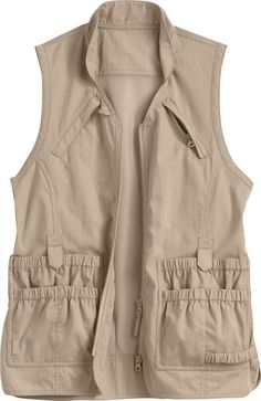 0358cde283e Duluth gardening vest. Would be nice for gardening