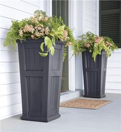 Great for a small front porch.