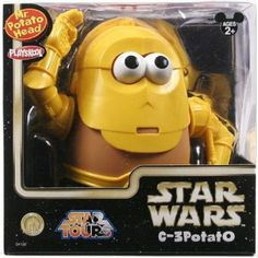 C3 Potato
