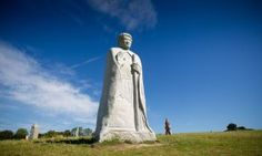 BRITTANY Prevailing tip: L. A. Vallée des Saints, Carnoët That is a hill in significant Brittany, crowned with a tree-topped motte, and all round are three- and 4-metre granite statues of Breton saints. There are presently 63, personally carved on web page with the aid of a group of sculptors....