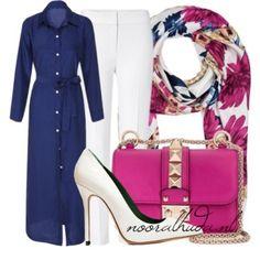 nooralhuda.nl | Hijab Outfits, Islamic IMGs & a Revert's Randomness