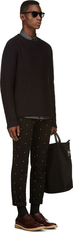 always polka dots by band of outsiders