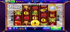 Lightning Link Casino Slots on the AppStore Free Casino Slot Games, Online Casino Slots, Best Online Casino, Games To Play Now, Games To Win, Double Down Casino Free, Lightning Link, Play Free Slots, Vegas Slots
