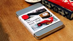 Willoughby Book Club Six Month Book Subscription - Red Letter Days | Red Letter Days