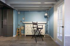 Bright, airy studio near Lake Merritt