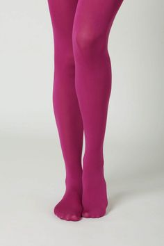 Radiant Orchid Tights