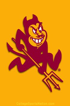 The Arizona State University Athletics is among the best in the nation. I love watching all of the Arizona State University Athletics. Basketball Rules, Basketball Leagues, Basketball Uniforms, State Of Arizona, Arizona State University, Phoenix Suns, The Godfather, My Happy Place, String Art